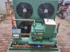 比泽尔压缩机 压缩机  制冷设备