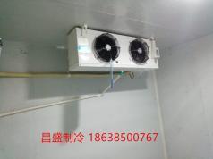 郑州广聚和生物科技有限公司医药试剂冷库
